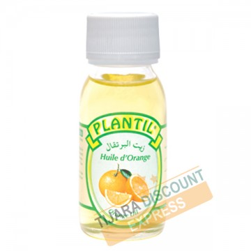 Orange oil (60 ml)