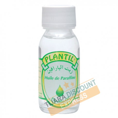 Huile de paraffine (60 ml)
