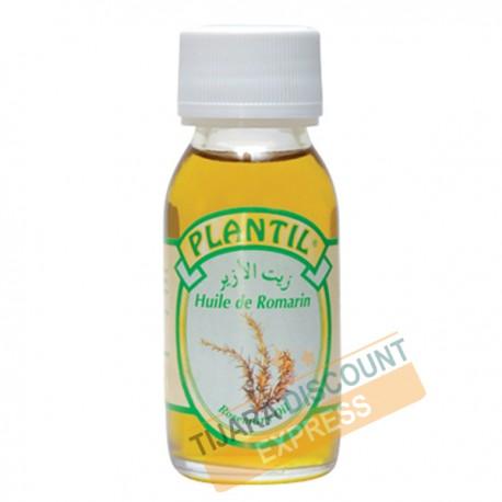 Huile de romarin (60 ml)