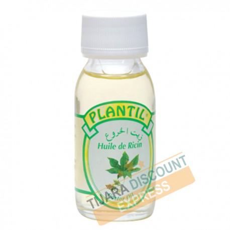 Castor oil (60 ml)