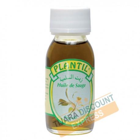 Sage oil (60 ml)