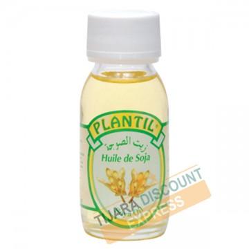 Soy oil (60 ml)