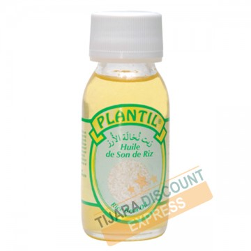 Rice bran oil (60 ml)
