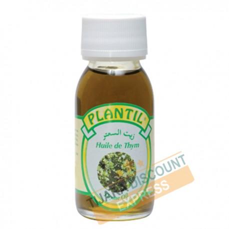 Huile de thym (60 ml)