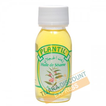 Sesame oil (60 ml)
