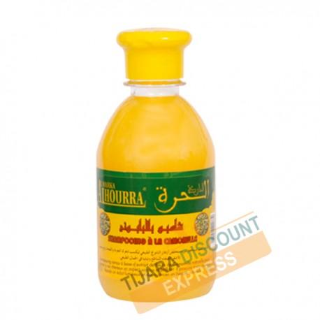 Shampoo chamomile