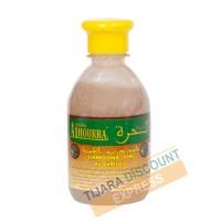 Shampoo ghassul