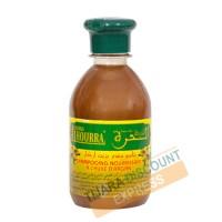 Shampoing à l'huile d'argan