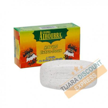 Black seeds oil soap