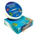 Toothpaste powder hervital (sage & chamomile)