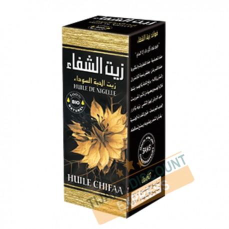 Black seed oil (60 ml)
