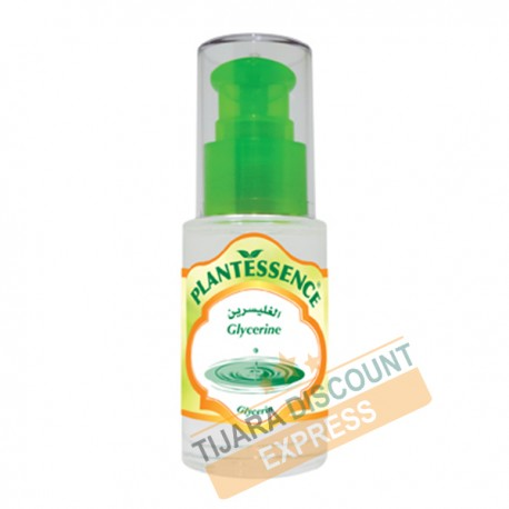 Plantessence glycerin (60 ml)