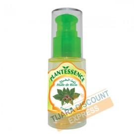 Plantessence castor oil (60 ml)