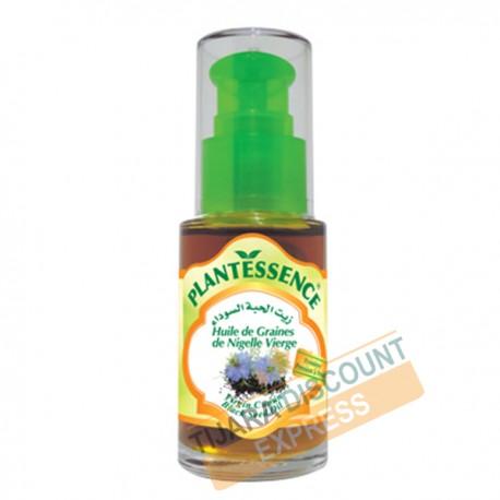 Plantessence huile de graines de nigelle vierge (60 ml)