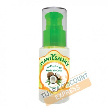 Plantessence huile de coco (60 ml)