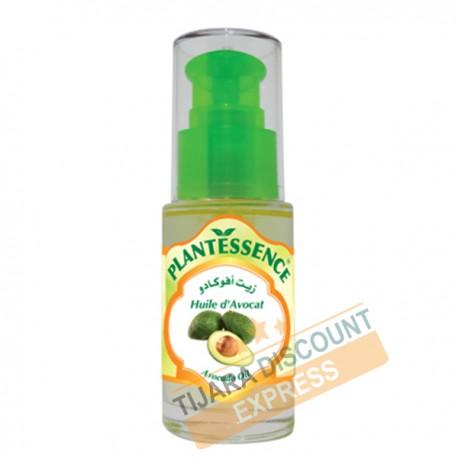 Plantessence avocado oil (60 ml)