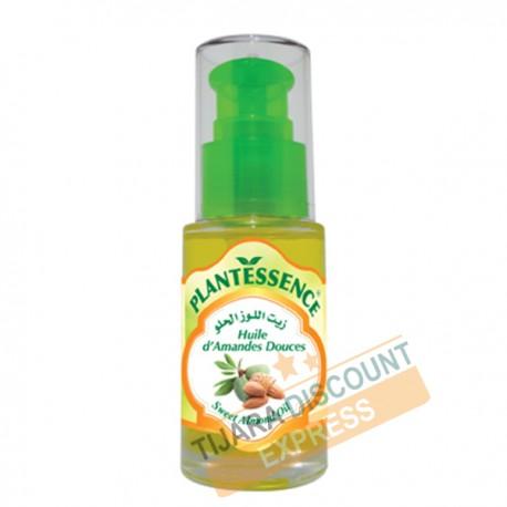 Plantessence huile d'amandes douces (60 ml)