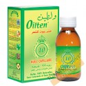 Oilten massage oil all types of hair (125 ml)