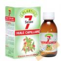 Plantil seven huile capillaire cheveux secs & abimés (125 ml)