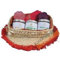 Ritual box Hammam top Sens & Sens