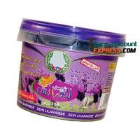 Beldi black soap with lavender & cypraea