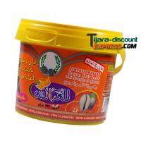 Beldi black soap with oranges & cypraea