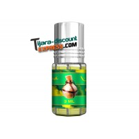 Perfume roll AFRICANA (3 ml)