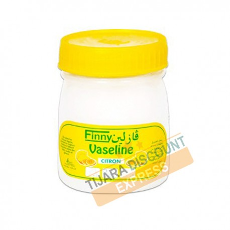 Vaseline lemon (130ml)