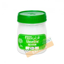 Vaseline apple (130ml)