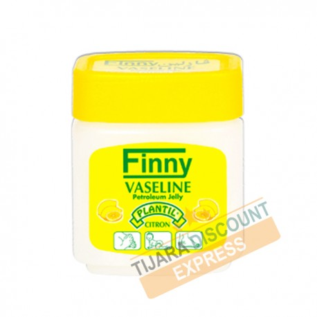 Vaseline lemon (200ml)