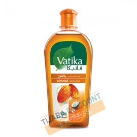 Vatika amande  (200 ml)