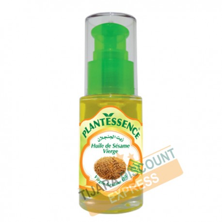 Plantessence huile de sésame (60 ml)