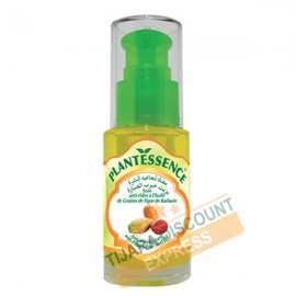 Plantessence anti-wrinkle care with prickly pear seed oil (60 ml)