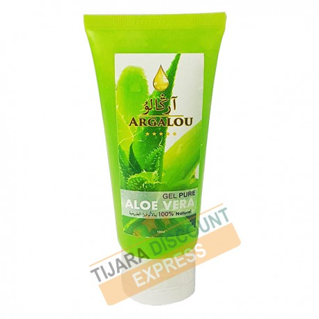 Aloe Vera pure gel