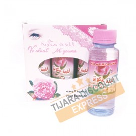Rose water (125 ml)