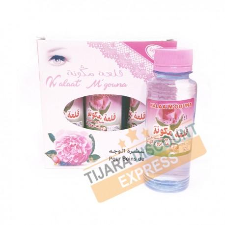 Eau de rose (125 ml)