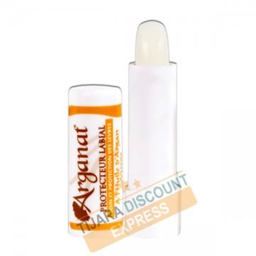 Arganat lip protector with argan oil