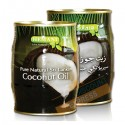 Coconut oil (400 ml)