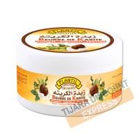 Beurre de Karité (150 ml)
