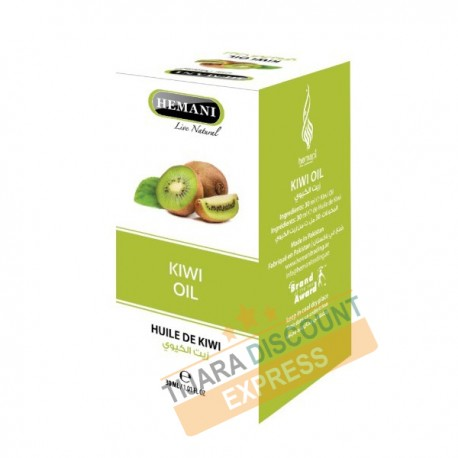 Huile de kiwi (30 ml)
