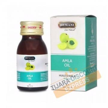 Huile d'amla (30 ml)