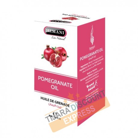 Pomegranate oil (30 ml)