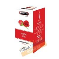 Huile de rose (30 ml)