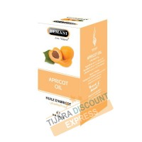 Huile d'abricot (30 ml)