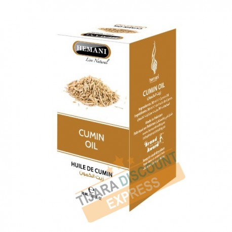 Cumin oil (30 ml)