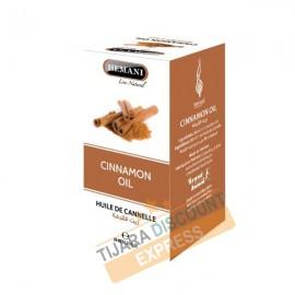 Huile de cannelle (30 ml)