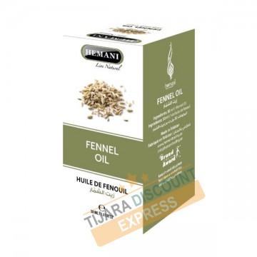 Fennel oil (30 ml)