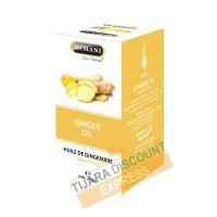 Ginger oil (30 ml)