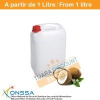 Coconut oil in bulk