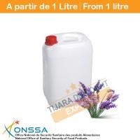 Lavender oil in bulk